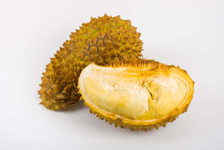榴莲不能和什么水果一起吃,榴莲不能和什么一起吃有毒