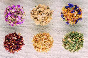 多喝这10种排毒花茶,让你美容又健康