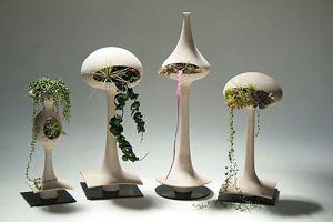 原来这些也能当花盆,美极了