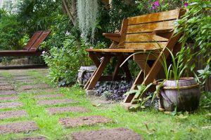 种花种草,不如守一方菜园终老