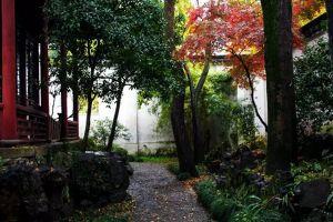那个比皇帝后花园还美的地方,你去过吗