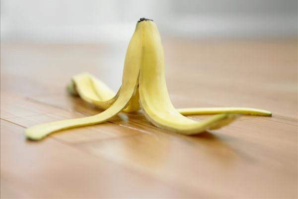 吃剩的水果皮别扔!养花可有用了