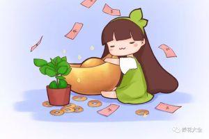 这10种招财花卉,有钱人都在种