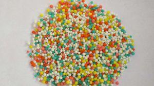 氮磷钾肥料的作用