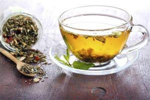 马鞭草茶的饮用方法
