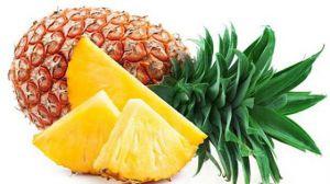 菠萝和凤梨的区别
