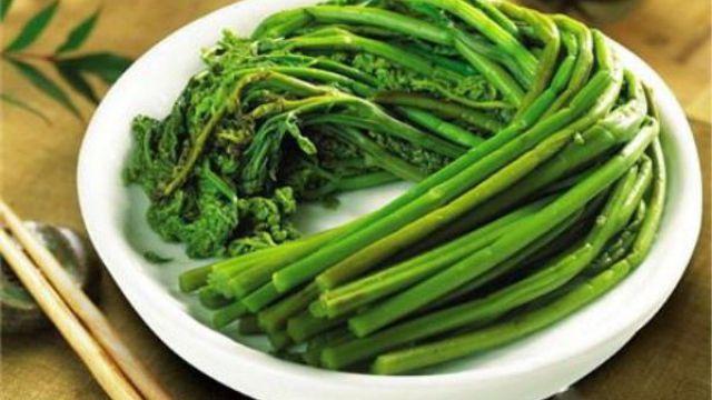 蕨菜致癌吗?