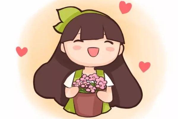 卧室客厅摆上1盆花,干啥事都顺!
