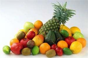 这10种水果种子不要丢,种成盆栽美爆了!