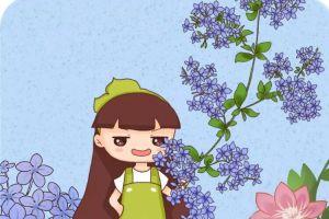 这8种花,养一棵就成瀑布,窗帘都不用买了!
