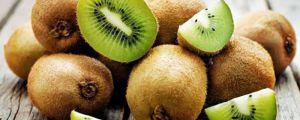 猕猴桃是热性还是凉性,一天吃几个最好?