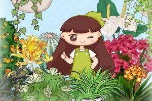 过年的酒瓶真抢手,敲一下变花盆,种上花成传家宝!